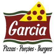 Rede Pizza Agora é Garcia Pizzas Porções Burger's