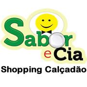 Sabor e Cia Shopping Calçadão